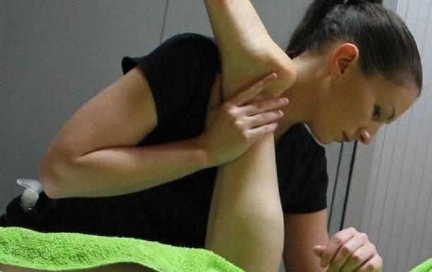 Active Massage