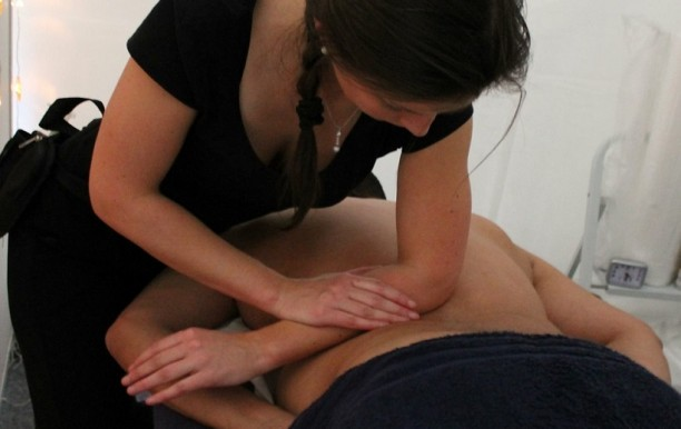 Active Massage
